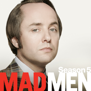 Mad Men, Season 5 Synopsis, Reviews