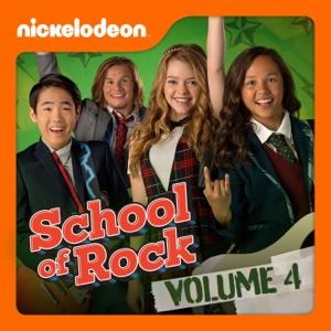 School of Rock, Vol. 4