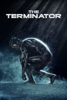 James Cameron - The Terminator artwork