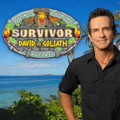Survivor, Season 37: David vs. Goliath HD Download