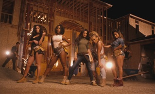 Work from Home (feat. Ty Dolla $ign)