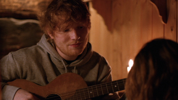 Ed Sheeran Perfect music review