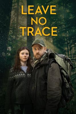Debra Granik - Leave No Trace  artwork