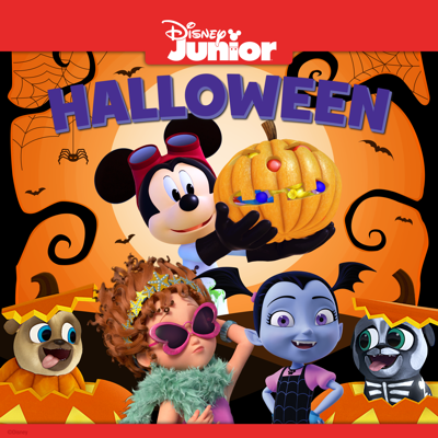 Disney Junior Halloween, Vol. 6 HD Download
