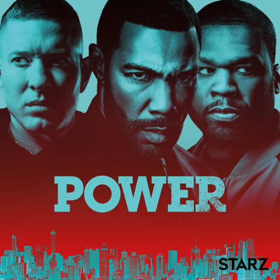 Power, Season 5 HD Download