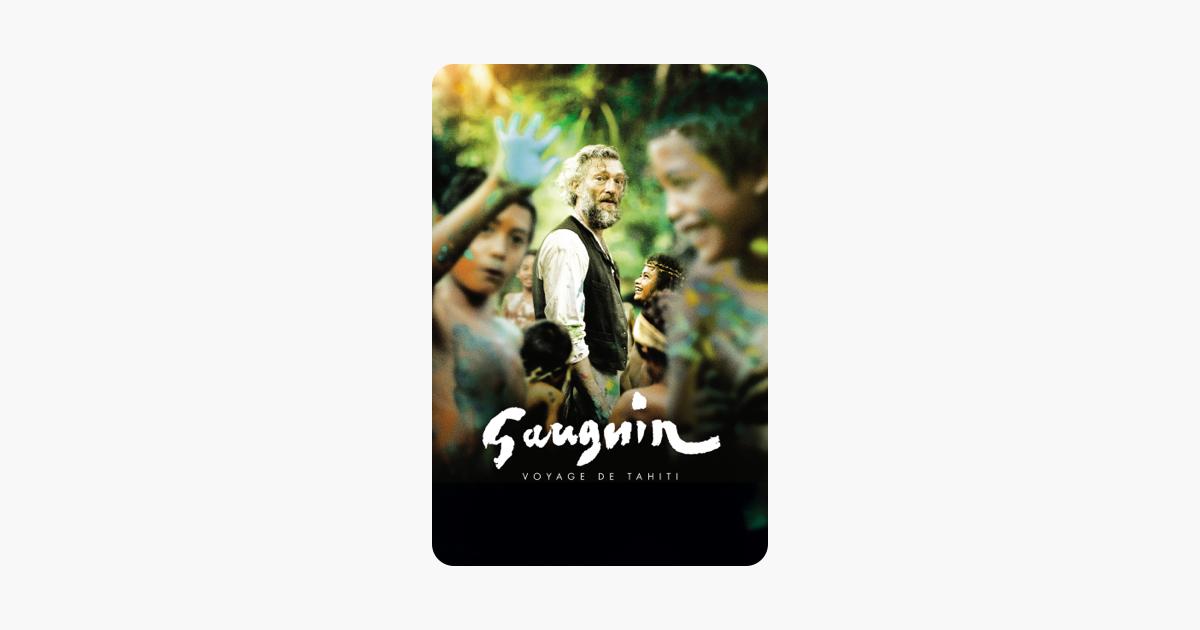 Gauguin sur iTunes 71b86c42c546