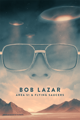Jeremy Kenyon Lockyer Corbell - Bob Lazar: Area 51 & Flying Saucers bild