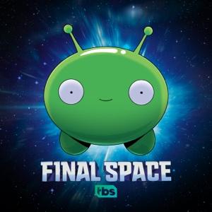 Final Space, Season 1
