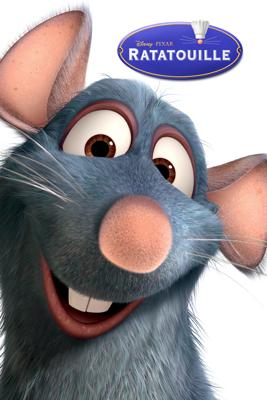 Ratatouille - Pixar & Brad Lewis