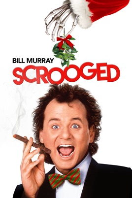 scrooged download
