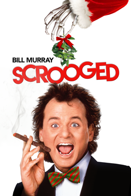 Scrooged HD Download