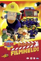 Gary Andrews - Feuerwehrmann Sam: Plötzlich Filmheld! artwork