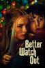 Chris Peckover - Better Watch Out  artwork