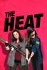 Paul Feig - The Heat  artwork