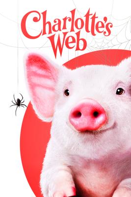 Gary Winick - Charlotte's Web (2006)  artwork