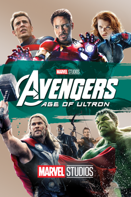 Avengers: Age of Ultron HD Download