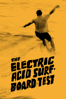 Dane Reynolds, Ashton Goggans & Sam McIntosh - The Electric Acid Surfboard Test  artwork