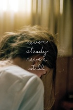 Capa do filme Nunca firme, nunca quieto