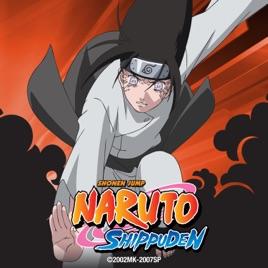 Naruto Shippuden Uncut, Season 8 Vol  1