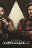 Spike Lee - Blackkklansman Grafik
