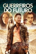 Capa do filme Guerreiros do Futuro