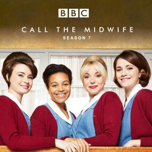 Call the Midwife, Season 7