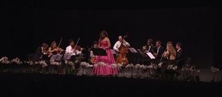 J. Strauss II, Frühlingsstimmen for Orchestra and Soprano, Op. 410 - Pretty Yende