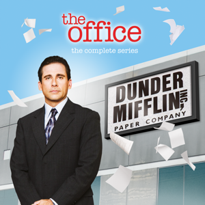 The Office: The Complete Series Synopsis, Reviews