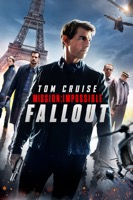 Mission: Impossible - Fallout (iTunes)