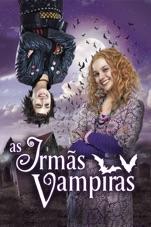 Capa do filme As Irmãs Vampiras