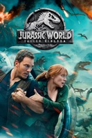 Jurassic World: Fallen Kingdom (iTunes)