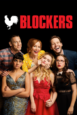Blockers HD Download