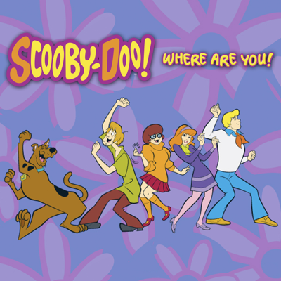 Scooby-Doo Where Are You?, Season 1 - Scooby-Doo Where Are You?