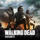 The Walking Dead, Saison 8 (VOST)