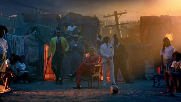 Kendrick Lamar & SZA -  music video wiki, reviews
