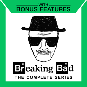 Breaking Bad: The Complete Collection