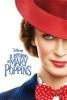 Locandina Il ritorno di Mary Poppins su Apple iTunes