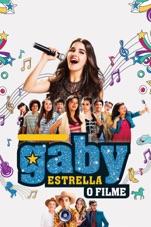 Capa do filme Gaby Estrella: O Filme