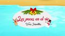 Los Peces en el Río - Lyric Video - Voces Infantiles
