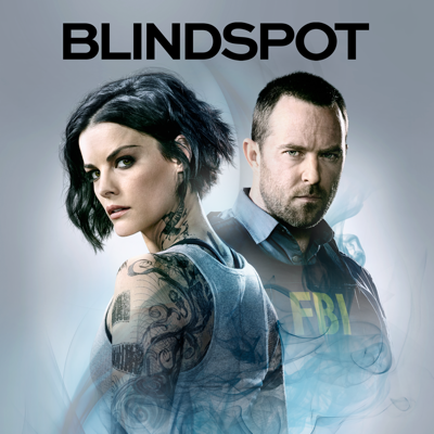 Blindspot, Season 4 HD Download