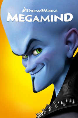 Megamind HD Download