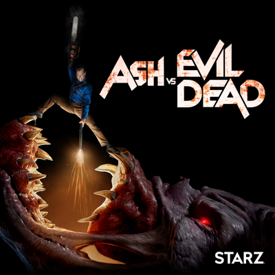 Ash vs. Evil Dead, Season 3 HD Download