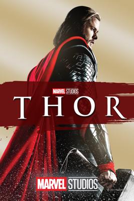 Kenneth Branagh - Thor  artwork