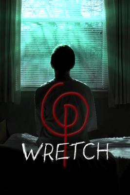 Wretch - Brian Cunningham