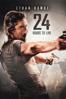 Brian Smrz - 24 Hours to Live Grafik