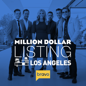 Million Dollar Listing, Season 10: Los Angeles