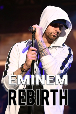 Matt Salmon - Eminem: Rebirth bild
