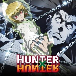 Hunter x Hunter, Season 1, Vol  5 on iTunes