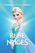 la reine des neiges - Reine Ds Neiges