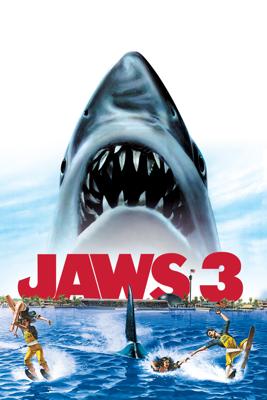 Jaws 3 - Joe Alves